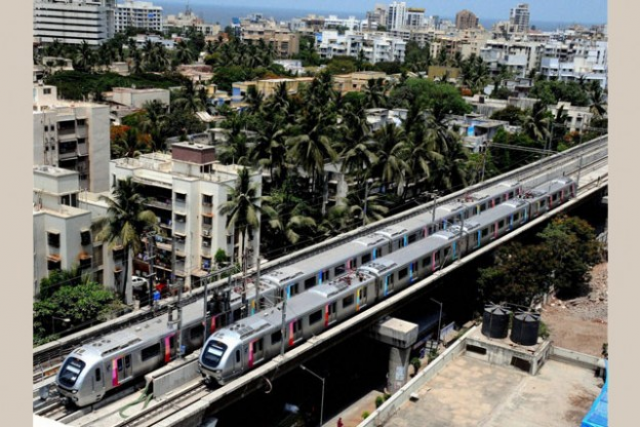 Santacruz in Mumbai is India's most affluent locality by pin code
